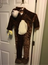Monkey Costume in Fort Campbell, Kentucky