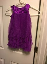 Purple Fairy Dress in Fort Campbell, Kentucky