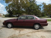 Toyota Camry Low miles clean title in Kingwood, Texas
