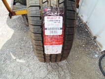 Radar Rivera P275/55R20 Tires in Spring, Texas