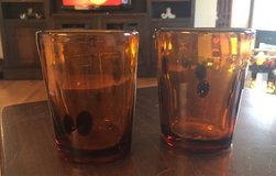 Tortoiseshell Votive Holders in Joliet, Illinois