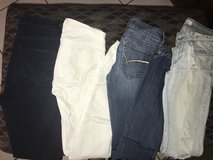 Women's hollister & pacsun jeans in Camp Pendleton, California