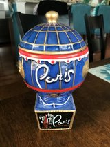 Ceramic Paris Cup in Joliet, Illinois
