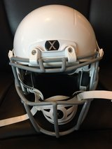 Zenith X2E Football Helmet Brand NEW in Conroe, Texas
