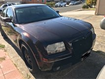 2005 Chrysler 300 Limited in Travis AFB, California