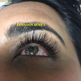 OKINAWA JEWEL EYELASH EXTENSIONS (5000 YEN) in Okinawa, Japan