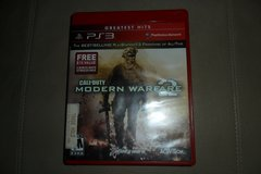 Call of Duty Modern Warfare 2 in Fort Campbell, Kentucky