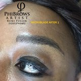 OKINAWA JEWEL MICROBLADING (35,000 YEN) in Okinawa, Japan