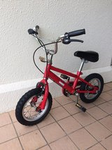 Kid's Freestyle Bike in Okinawa, Japan
