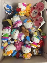 A Box of Decorates for Girls in DeKalb, Illinois