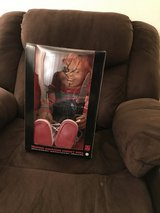 Reduced!! Talking chucky doll in Watertown, New York