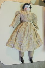 "28"" antique china doll in Barstow, California"