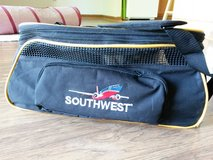 Southwest Airlines Pet Carrier in Tinley Park, Illinois