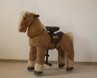 Little Tikes 'Giddy-up n' go' ride-on walking pony in Palatine, Illinois