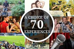 Ultimate Choice for Two days out gift experience in Lakenheath, UK