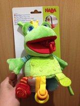 Play figure/ Magic frog/ Baby toys in Ramstein, Germany