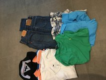 Boys Pants and Shirts in Ramstein, Germany