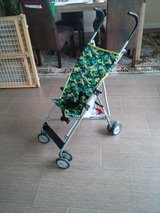 stroller- like new in Spangdahlem, Germany