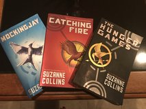 Hunger Games Series in Fort Leonard Wood, Missouri