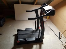 Bowflex TC5000 Treadclimber in Grafenwoehr, GE