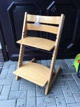 Stokke - adjustable chair for all ages and sizes in Geilenkirchen, GE