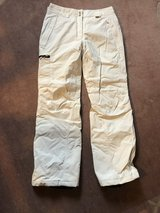 Skipants white Size 38(M) in Ramstein, Germany