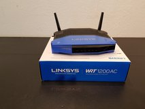 Linksys Dual-Band Wireless Router in Grafenwoehr, GE