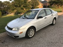 2005 Focus Se in Fort Campbell, Kentucky