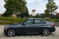 2017 BMW 340i M Sport Sedan in Grafenwoehr, GE