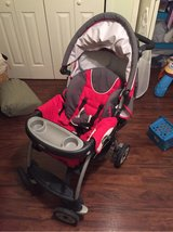 Chicco Stroller in DeRidder, Louisiana