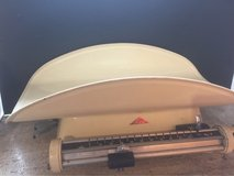 Antique Seca Neonatal 16Kg  Baby Scale in Spangdahlem, Germany