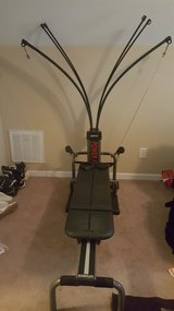 BowFlex Power Pro in Perry, Georgia
