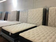 Queen Mattress and more! in Camp Pendleton, California