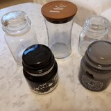 Jars and more in Ramstein, Germany