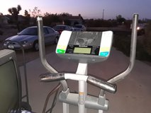 Nordictrack CX938 Exercise Machine in Yucca Valley, California