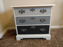 3 drawers chest in Oswego, Illinois