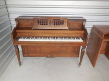 "1970's Upright Piano by ""Winter"" in CyFair, Texas"