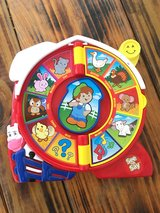 Fisher-Price See 'n Say in Beaufort, South Carolina