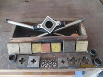Vintage Crane Pipe Threader Kit in Chicago, Illinois