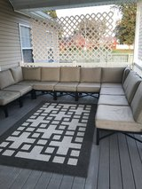 10 piece outdoor patio set in Fort Campbell, Kentucky