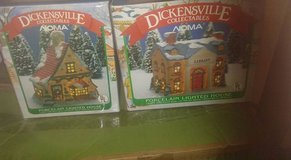 Dickensville Collectables in Baytown, Texas