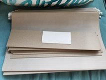 Hanging file folders - legal sz in Elgin, Illinois