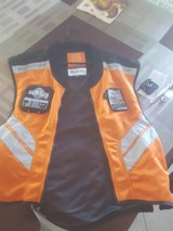 new icon motorcycle vest in Dyess AFB, Texas