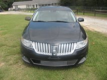 2009 Lincoln MKS in Fort Benning, Georgia