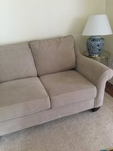 Sleeper sofa and loveseat in San Clemente, California