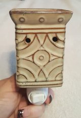 Accent Wax Warmer-Like New in Chicago, Illinois