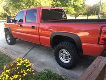 2007 Chevy 2500HD in Fort Leonard Wood, Missouri