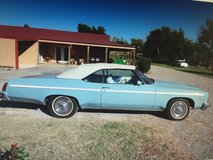 Classic Convertible 1975 OLDS (Delta 88) in Lawton, Oklahoma