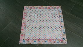Baby Blanket hand made in Ramstein, Germany