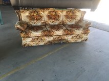 Couch Set- Nice Condition in 29 Palms, California